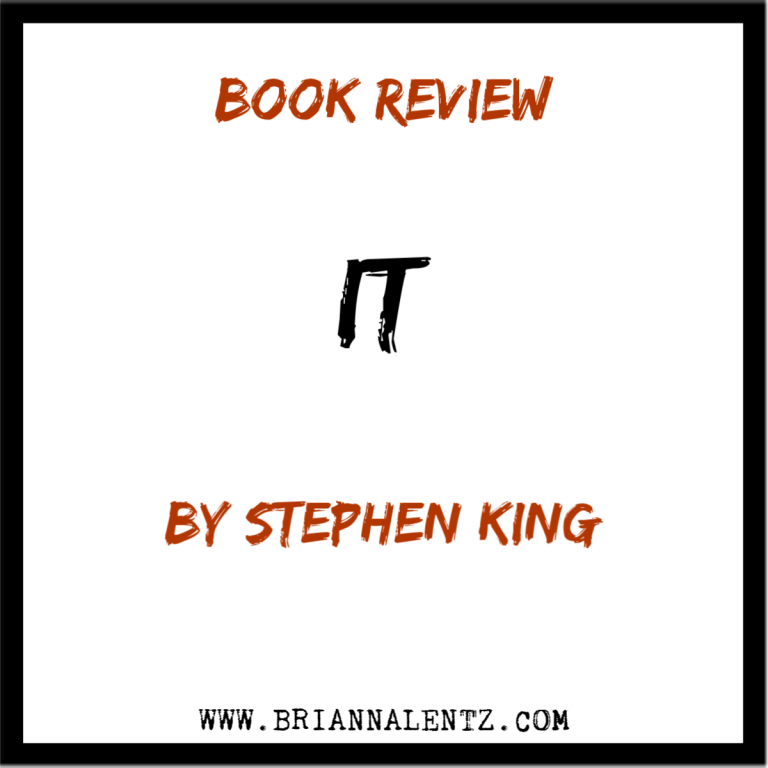 Book Review It -2