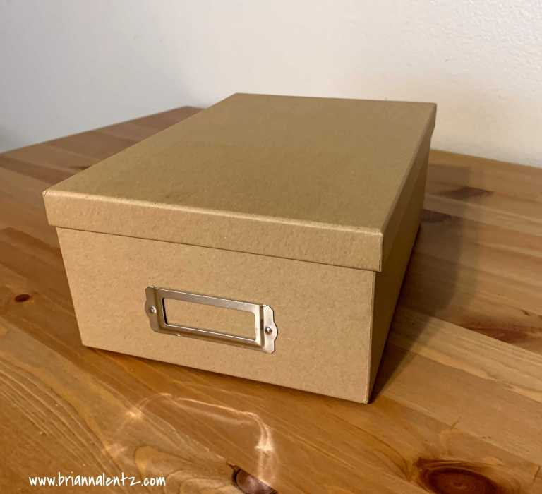Unicorn Valentine Box Image 3