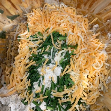 Cheddar and Chives Image 3