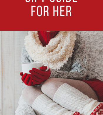 Christmas Gift Guide for Her 2018