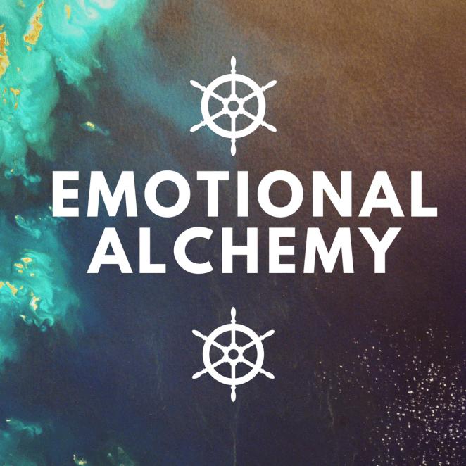 emotional alchemy starter kit