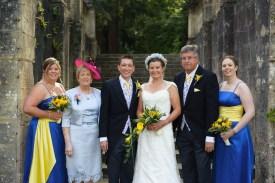 Tylney Hall Wedding 10