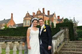 Tylney Hall Wedding 20