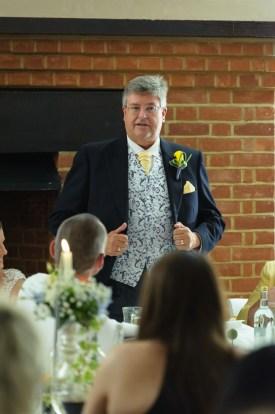 Tylney Hall Wedding 43