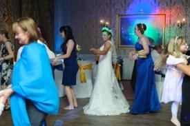 Tylney Hall Wedding 47
