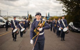 Air Cadets Farnborough 07