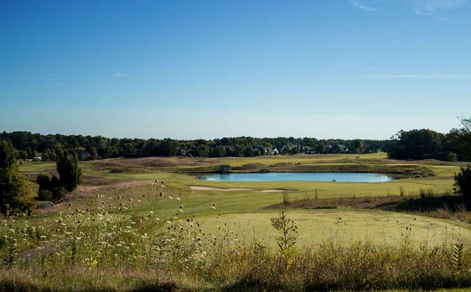 Broadlands Golf Club 2016-08-23-Hole 3-819030