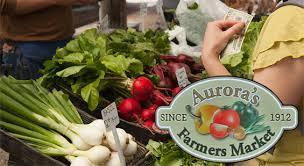 Aurora's Farmer's Market