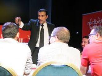 Casino Malta Magician Brian Role