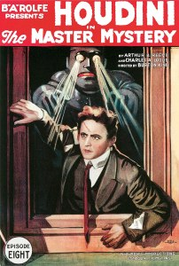 Harry Houdini and his unseen legacy.
