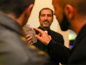 Book-a-magician-in-Malta-MagicianMalta-Brian-Role