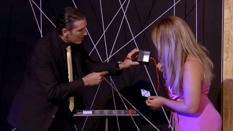 Magician Malta on Television - Arani Issa