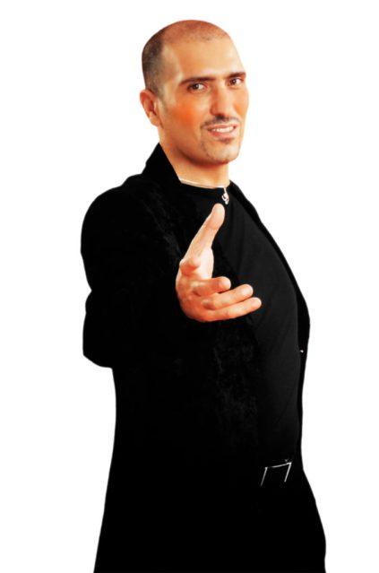 Brian Role` - Celebrity Magician in Malta