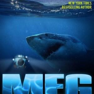 MEG Origins by Steve Alten