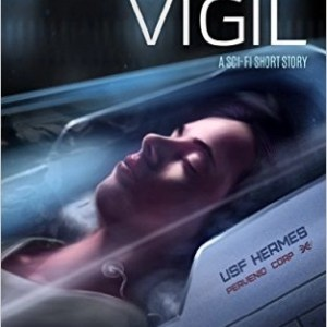 This Long Vigil (Short Story) by Rhett C. Bruno