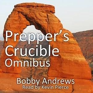Prepper's Crucible