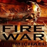 Fire War