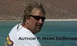 P Mark DeBryan