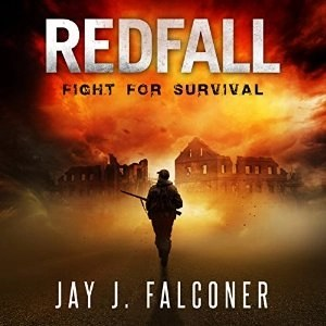 Redfall Fight For Survival