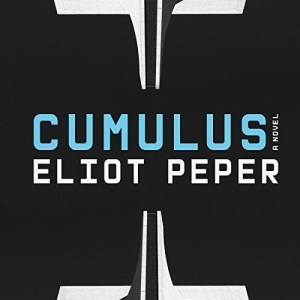 Cumulus by Eliot Peper (Narrated by Jennifer O'Donnell)