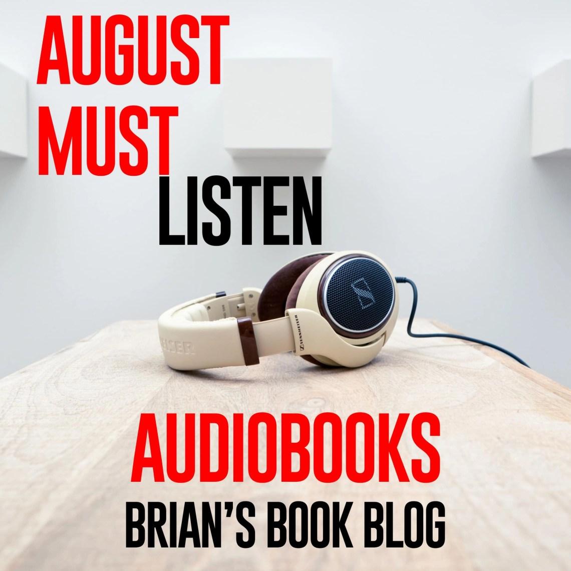 august-must-listen