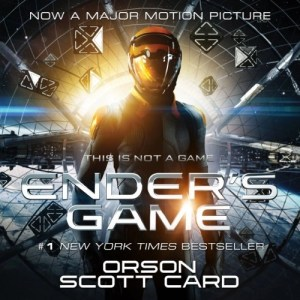 Ender's Game: Special 20th Anniversary Edition by Orson Scott Card