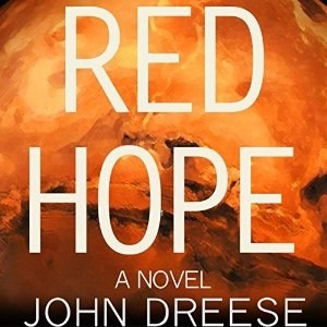 Audiobook: Red Hope by John Dreese (Narrated by Bob Reed)