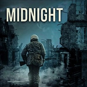 The Longest Midnight by J.J. Fowler