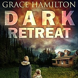Audiobook: Dark Retreat by Grace Hamilton (Narrated by Andrew Tell)