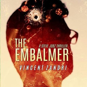 Audiobook: The Embalmer by Vincent Zandri (Narrated by Andrew B. Wehrlen)