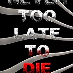 Never Too Late To Die by Pablo Palazuelo