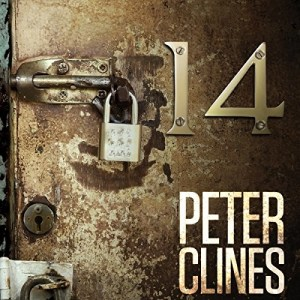 14 by Peter Clines (Narrated by Ray Porter)