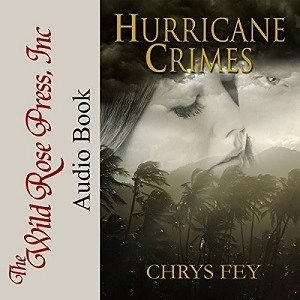 Audiobook: Hurricane Crimes by Chrys Fey