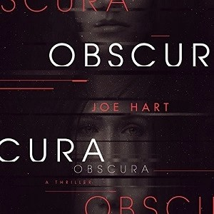 Obscura by Joe Hart (Narrated by Christina Traister)