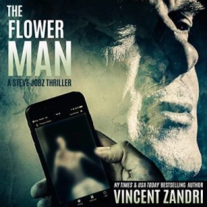 Audiobook: The Flower Man by Vincent Zandri (Narrated by Andrew B. Wehrlen)