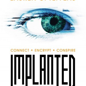 Implanted by Lauren C. Teffeau