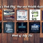 July 21st New and Notable
