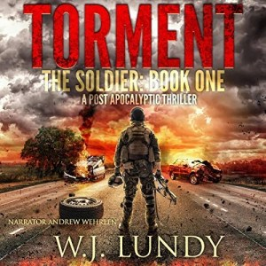 Torment by W.J. Lundy