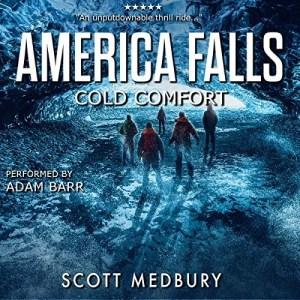 Cold Comfort by Scott Medbury