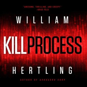 Audiobook: Kill Process by William Hertling (Narrated by Jane Cramer)