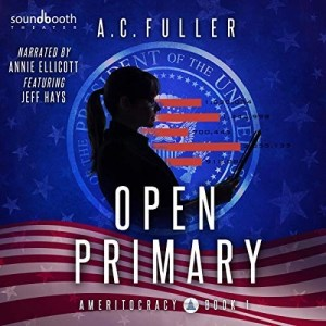 Open Primary by A.C. Fuller