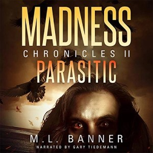 Parasitic by M.L. Banner