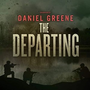 The Departing by Daniel Greene