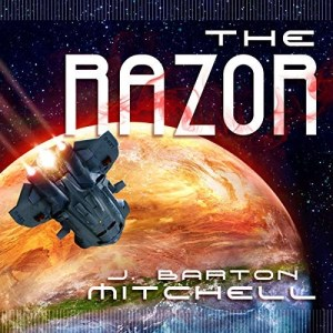 The Razor by J. Barton Mitchell