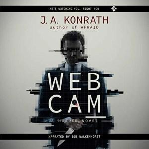 Webcam by J.A. Konrath