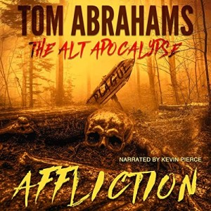 Affliction by Tom Abrahams