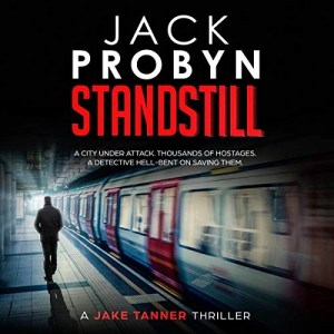 Standstill by Jack Probyn