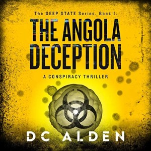 The Angola Deception by DC Alden