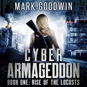 Rise of the Locusts by Mark Goodwin