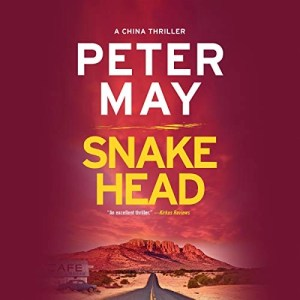 Snakehead by Peter May